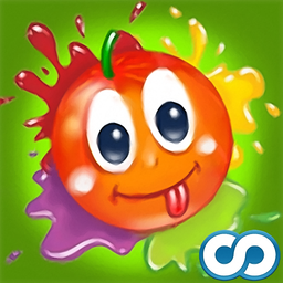 Cheerful, arcade and colorful Berry Boom! Read, play and comment. Hope you like it!